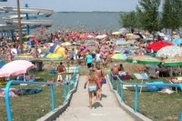 Tisza-tó Nyaraló Park és Kemping