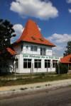 Zöld Közösségi Ház és Erdei Iskola