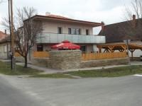 Márton Üdülőház