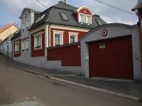 Szent Flórián Vendégház